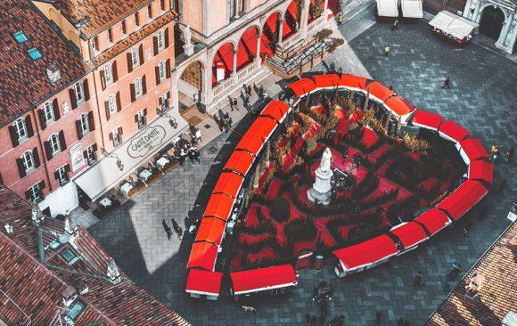 San Valentino al Dante | 14 Febbraio 2020