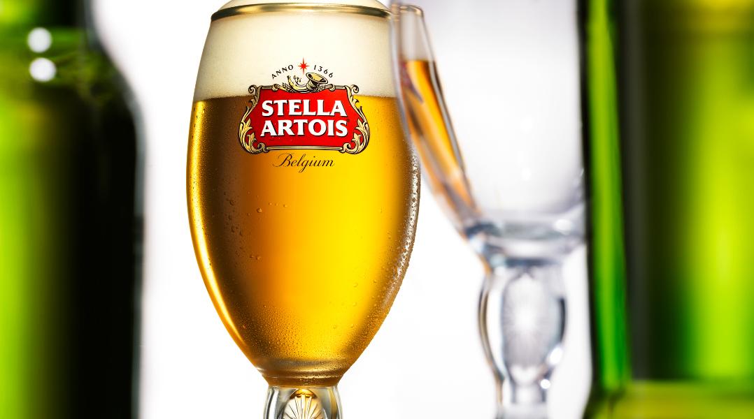 Master Class con Stella Artois   Mercoledì 12 Giugno 2019