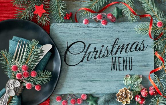 Pranzo di Natale al Dante | 25 Dicembre 2020