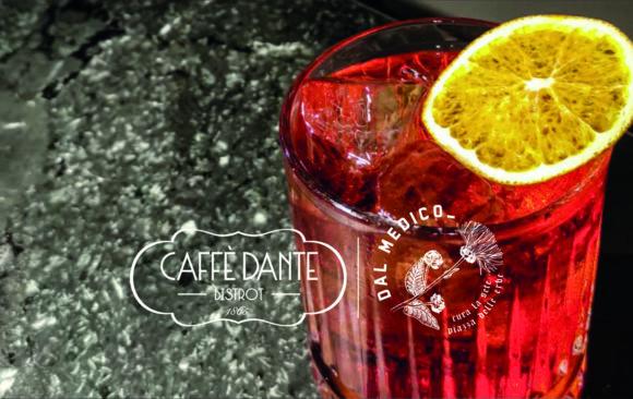 Fusioni – Caffè Dante, Dal Medico e Moi Lant Mercoledì 30 Settembre 2020