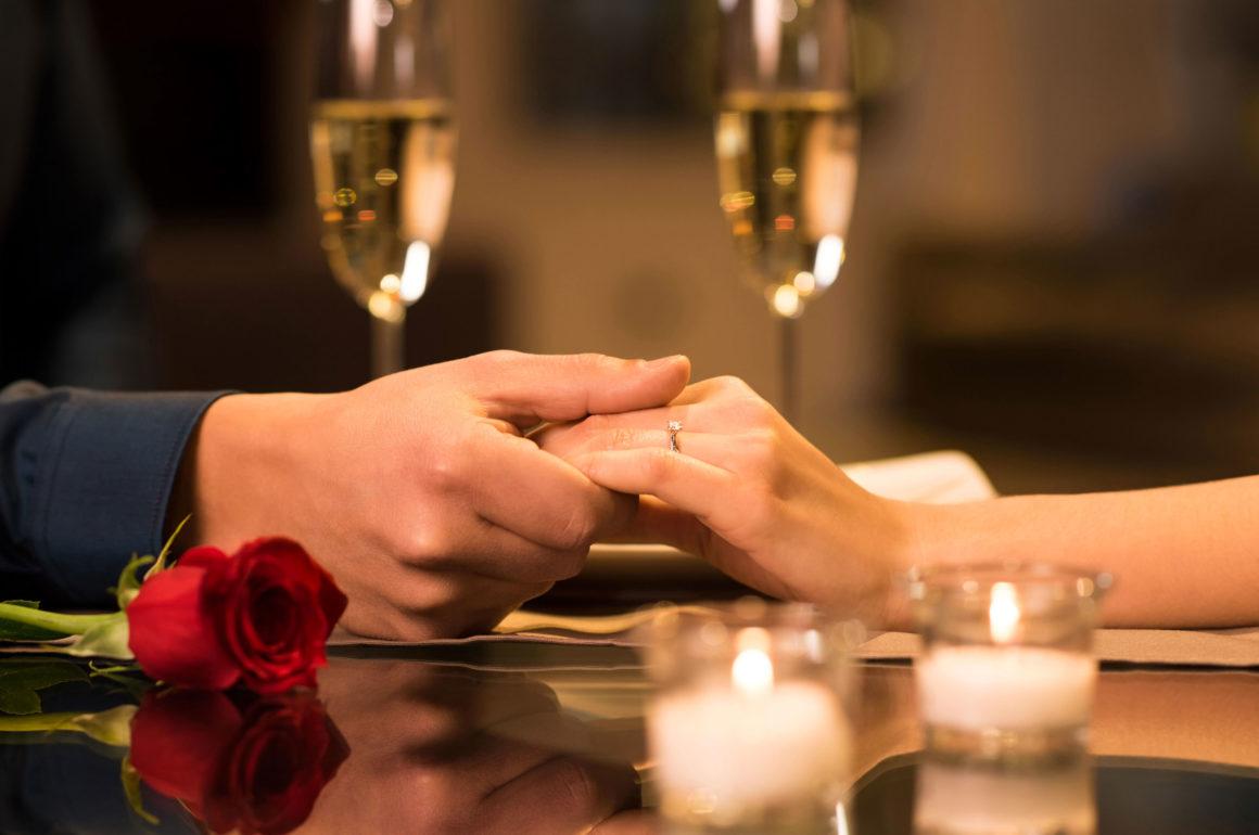 San Valentino al Dante   Domenica 14 Febbraio 2021