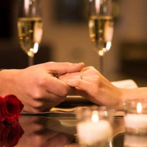 San Valentino al Dante | Domenica 14 Febbraio 2021