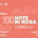 100 note in rosa | Venerdì 11 Giugno 2021